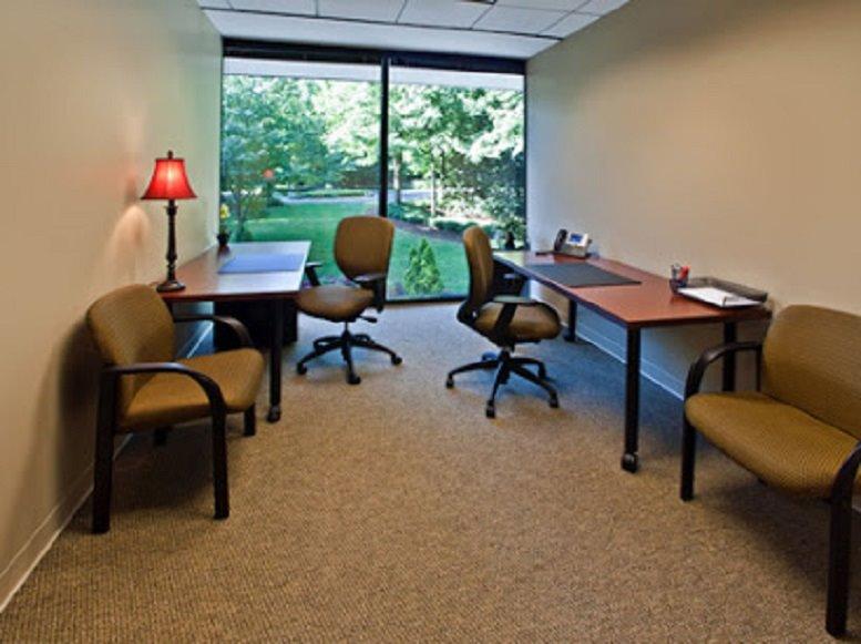 Sterling Pointe, 303 Perimeter Center N, Dunwoody Office for Rent in Atlanta