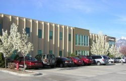 Photo of Office Space on Draper Corporate Park,12159 Business Park Dr Sandy