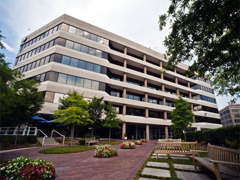 160 Clairemont Ave, Downtown Decatur Office Space - Atlanta