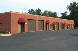 Summit Business Park available for companies in Atlanta