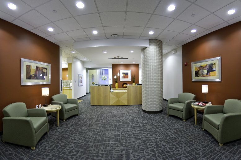Photo of Office Space on West Glen Town Center, 5550 Wild Rose Ln Des Moines