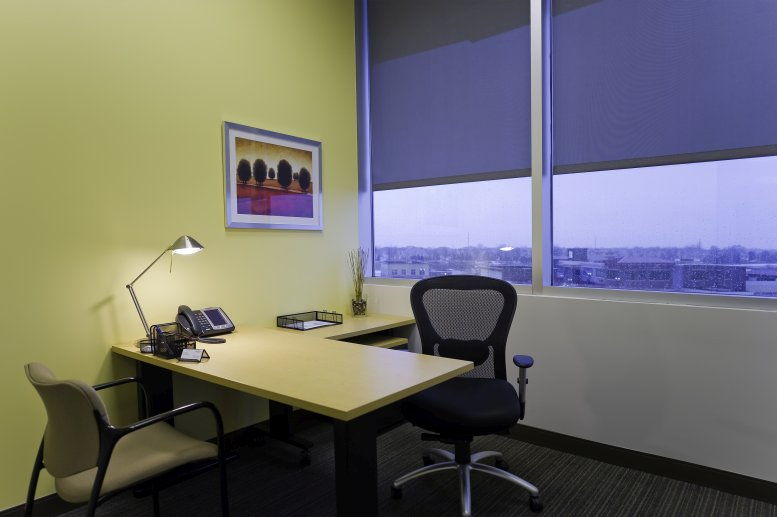 West Glen Town Center, 5550 Wild Rose Ln Office for Rent in Des Moines