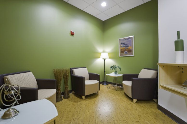This is a photo of the office space available to rent on West Glen Town Center, 5550 Wild Rose Ln