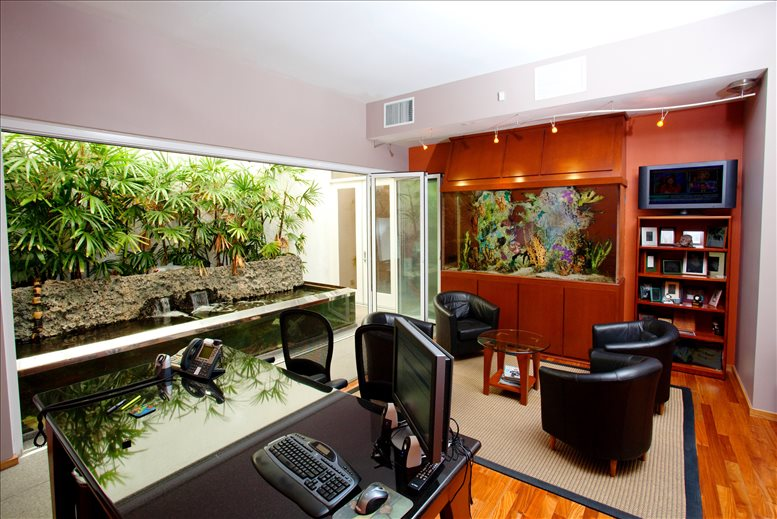 Picture of 5023 Parkway Calabasas Office Space available in Calabasas