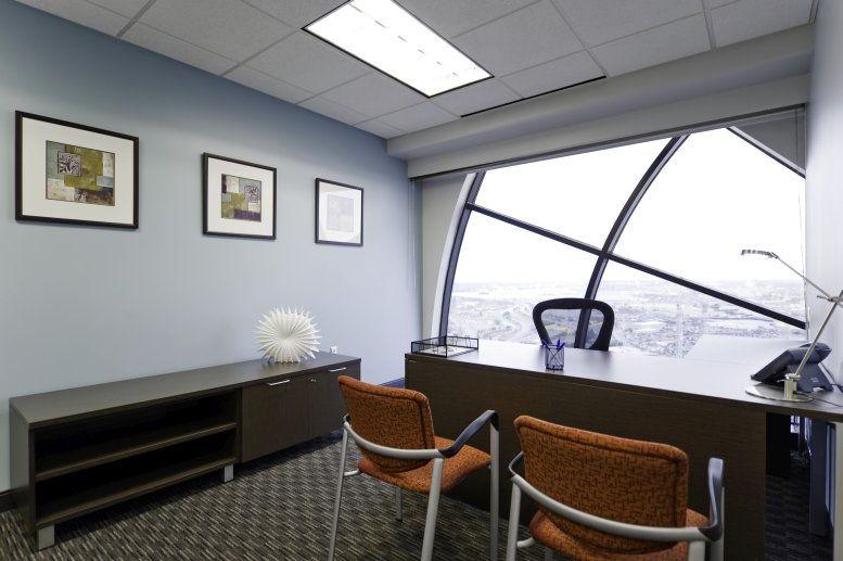 999 Waterside Drive, Suite 515 Office for Rent in Norfolk