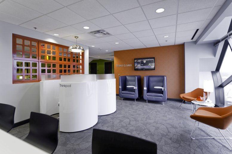 Photo of Office Space on 999 Waterside Drive, Suite 515 Norfolk