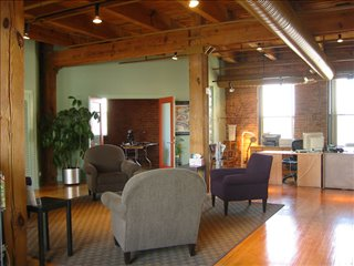 Photo of Office Space on 3 East Loft Offices,900 W Jackson Blvd Chicago