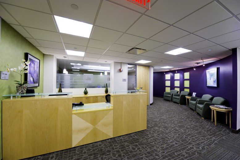 Photo of Office Space on 100 Church St, 8th Fl, Financial District, Manhattan NYC