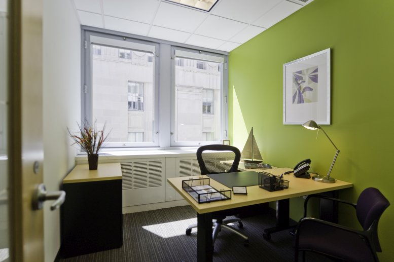 100 Church St, Financial District, Downtown, Manhattan Office Images
