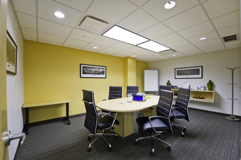 Photo of Office Space available to rent on 100 Church St, Financial District, Downtown, Manhattan, NYC