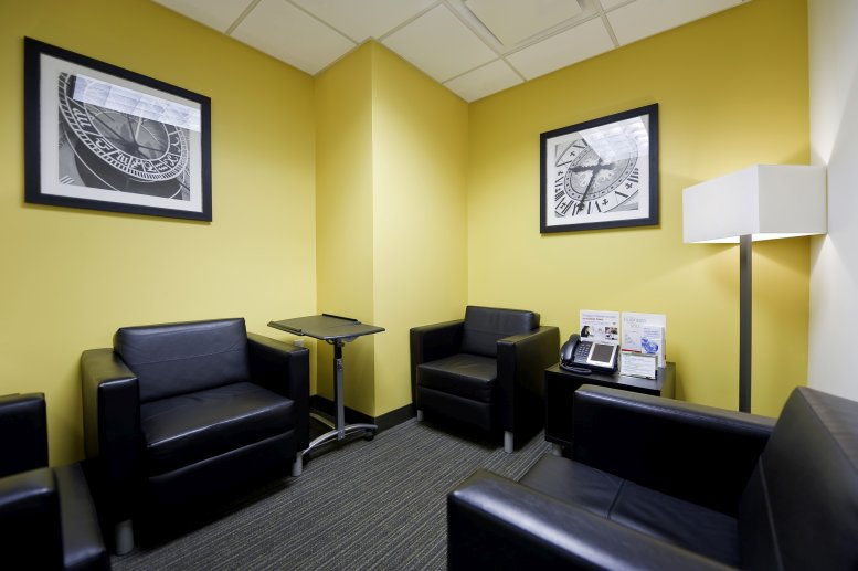 This is a photo of the office space available to rent on 100 Church St, Financial District, Downtown, Manhattan