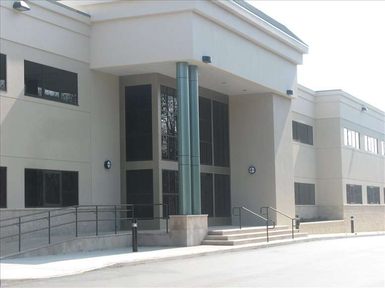 1600 Express Drive South Office Space - Hauppauge