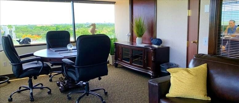 Boca Financial Plaza, 5550 Glades Rd Office for Rent in Boca Raton