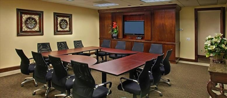 Office for Rent on Boca Financial Plaza, 5550 Glades Rd Boca Raton