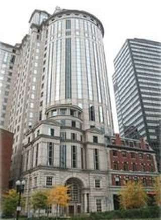 Photo of Office Space on 125 Summer St, Financial District Boston