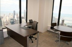 Willis Tower, 233 S Wacker Dr, 84th Fl, Chicago Loop Office Images