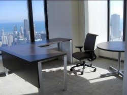 Photo of Office Space available to rent on Willis Tower, 233 S Wacker Dr, 84th Fl, Chicago Loop, Chicago
