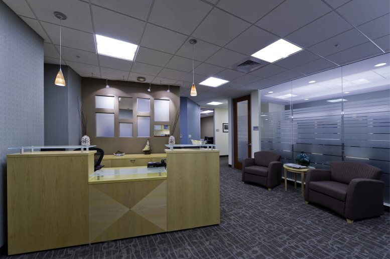 825 Watters Creek Blvd Office Images