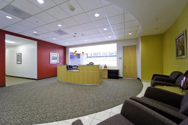 Photo of Office Space on CITYCENTRE ONE, 800 Town and Country Blvd Houston