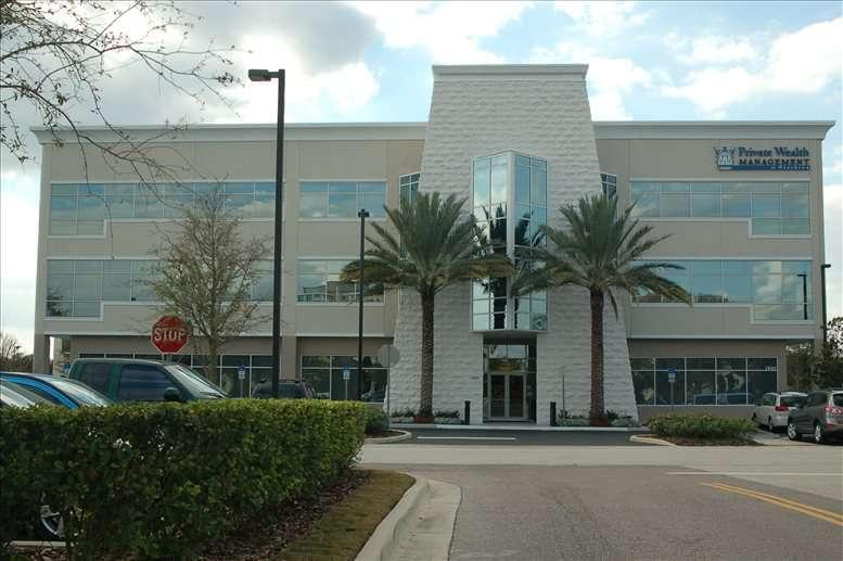 1540 International Pkwy available for companies in Lake Mary
