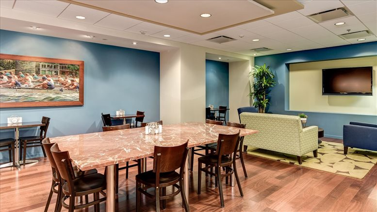 1001 N. 19th Street, Rosslyn Office Space - Arlington