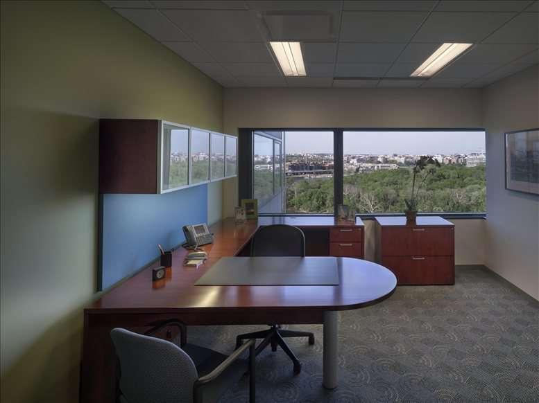 Picture of 1001 N. 19th Street, Rosslyn Office Space available in Arlington