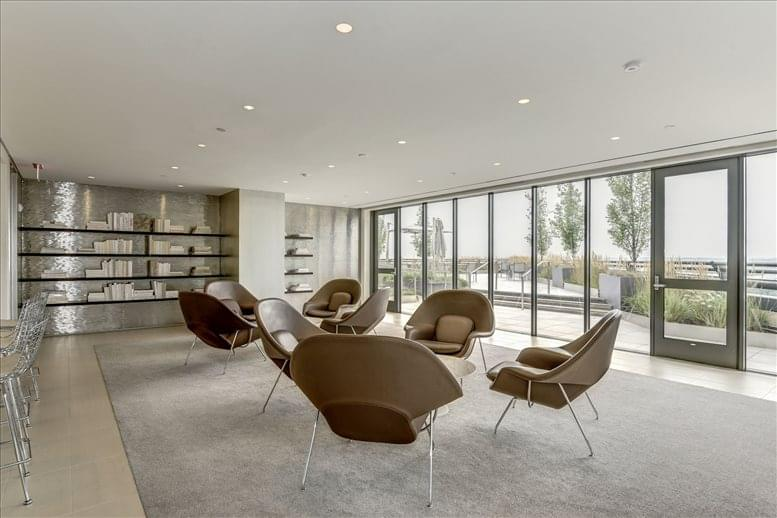 Photo of Office Space on 1001 N. 19th Street, Rosslyn Arlington