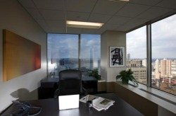 Photo of Office Space on One Penn Plaza, Midtown South, Manhattan NYC