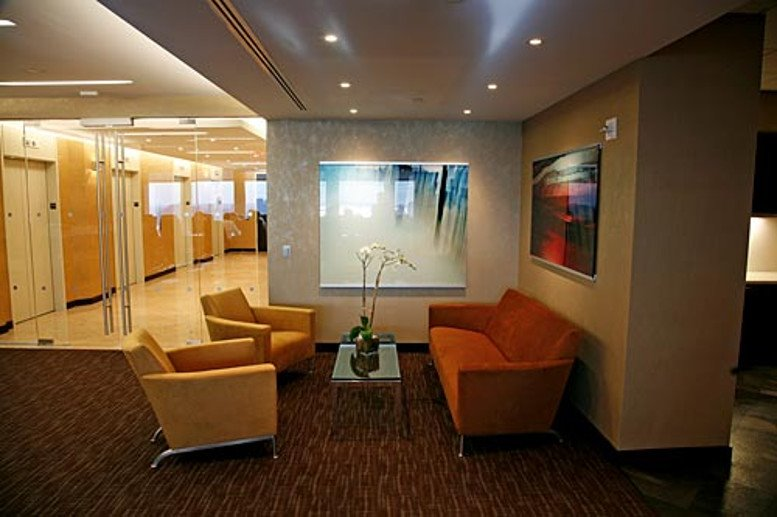 Picture of One Penn Plaza, Midtown South, Manhattan Office Space available in NYC