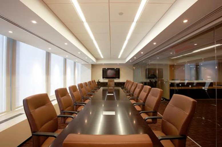 Photo of Office Space available to rent on 1 Penn Plaza, 242 W 34th St, Chelsea, Midtown, Manhattan, NYC