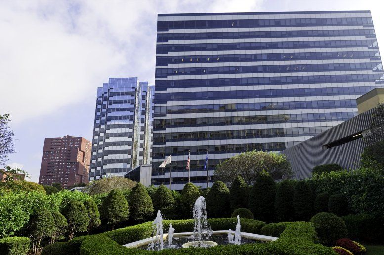 One Stamford Plaza available for companies in Stamford