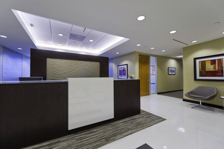 Photo of Office Space on One Stamford Plaza, 263 Tresser Boulevard, 9th Floor Stamford