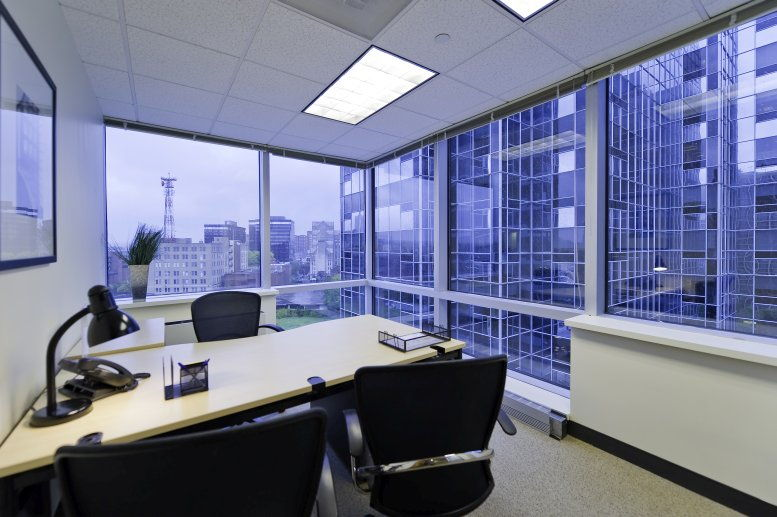 One Stamford Plaza, 263 Tresser Boulevard, 9th Floor Office for Rent in Stamford