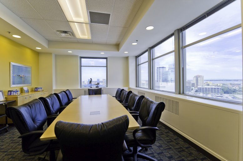 841 Prudential Drive, 12th Floor Office for Rent in Jacksonville
