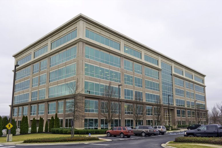 725 Cool Springs available for companies in Franklin