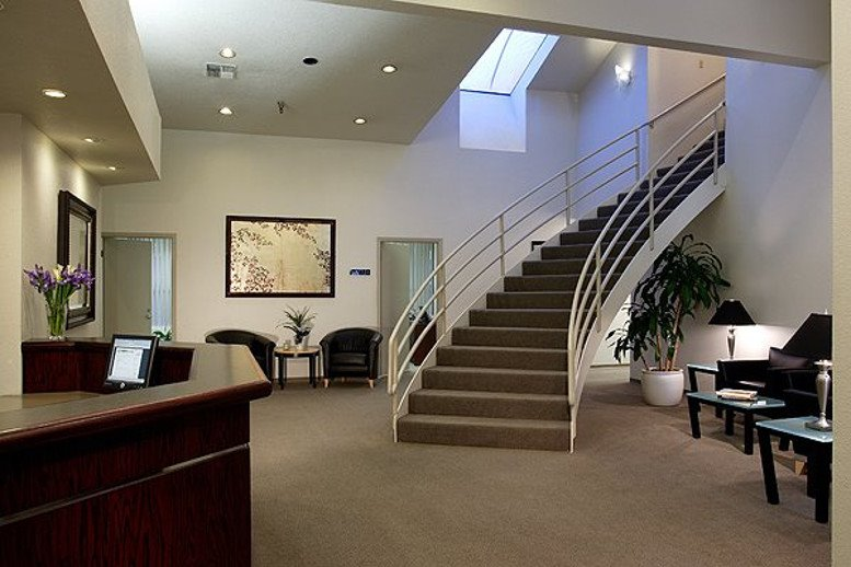 3550 Watt Ave Office Space - Sacramento