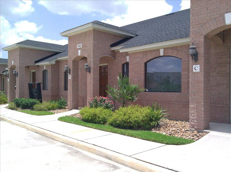 1846 Snake River Rd available for companies in Katy