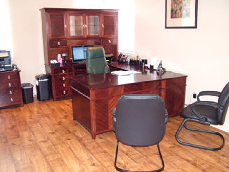 Office for Rent on 1846 Snake River Rd Katy