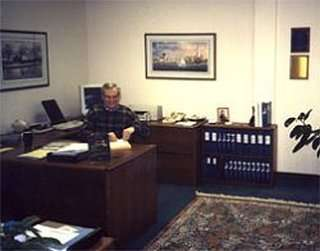 Photo of Office Space on Jefferson Office Park, 800 Turnpike St Andover