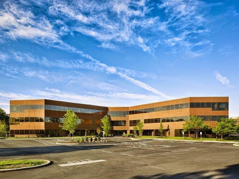 5 Great Valley Parkway available for companies in Malvern