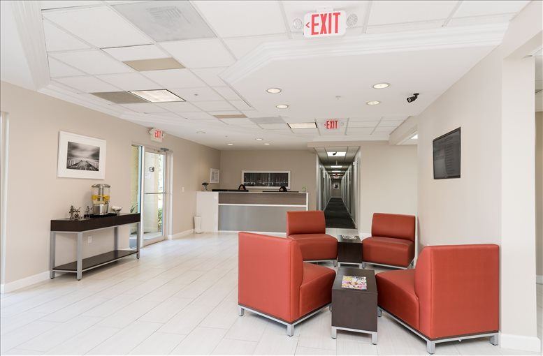 Photo of Office Space on 2645 Executive Park Drive Weston
