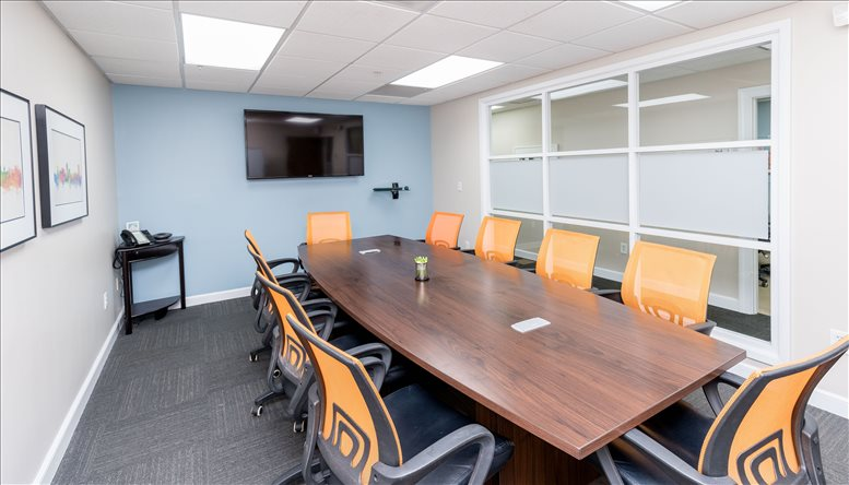 Office for Rent on 2645 Executive Park Drive Weston
