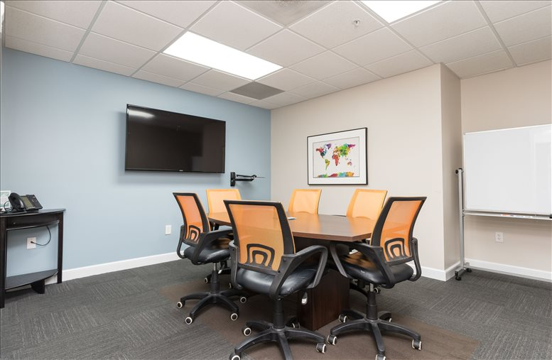 Photo of Office Space available to rent on 2645 Executive Park Drive, Weston