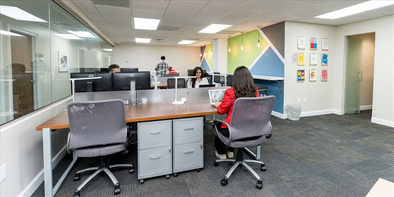 Photo of Office Space on 2645 Executive Park Dr Weston