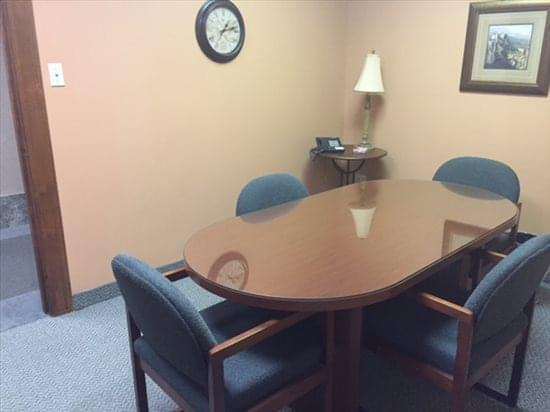 This is a photo of the office space available to rent on Palace Business Centres, 1001 State Street, Suite 1400