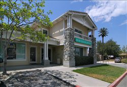8333 Foothill Boulevard available for companies in Rancho Cucamonga