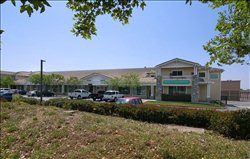 Photo of Office Space on 8333 Foothill Boulevard, Bear Gulch Office Suites Rancho Cucamonga