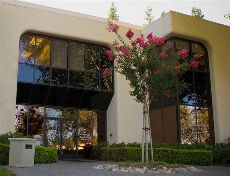 19925 Stevens Creek Boulevard, Suite 100 Office Space - Cupertino