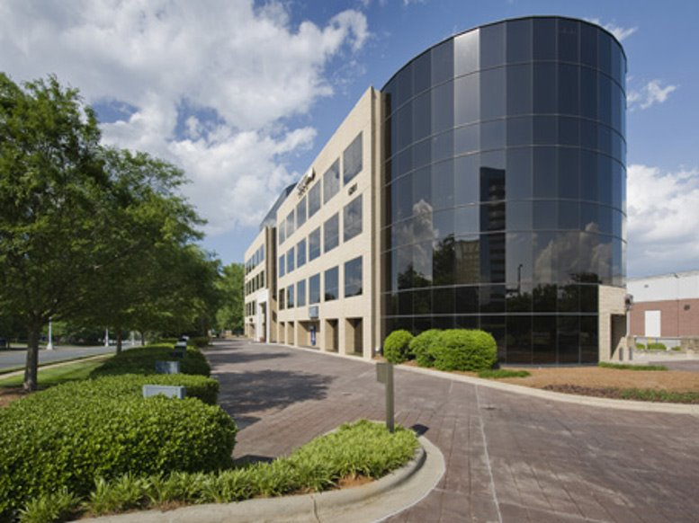 6201 Fairview Rd, SouthPark Office Space - Charlotte