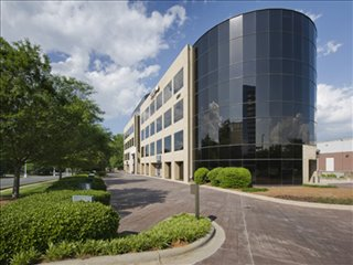 Photo of Office Space on 6201 Fairview Rd,SouthPark Charlotte